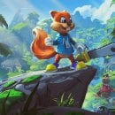 Un video mostra un misto delle varie creazioni su Conker all'interno di Project Spark