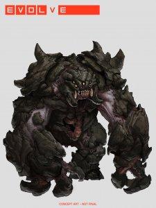 Evolve - Behemoth per Xbox One