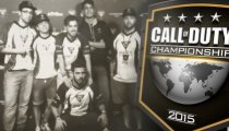 Call of Duty Championship 2015 - Intervista al team NXG Rapid