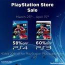 Pro Evolution Soccer 2015 è in offerta a 15,99 € su PlayStation Store