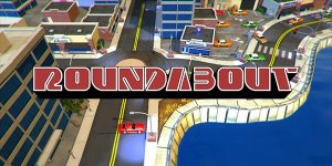 Roundabout per PlayStation 4