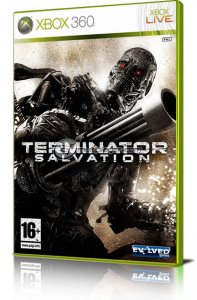 Terminator Salvation: The Videogame per Xbox 360