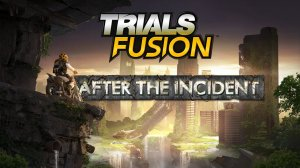 Trials Fusion: After the Incident per PlayStation 4