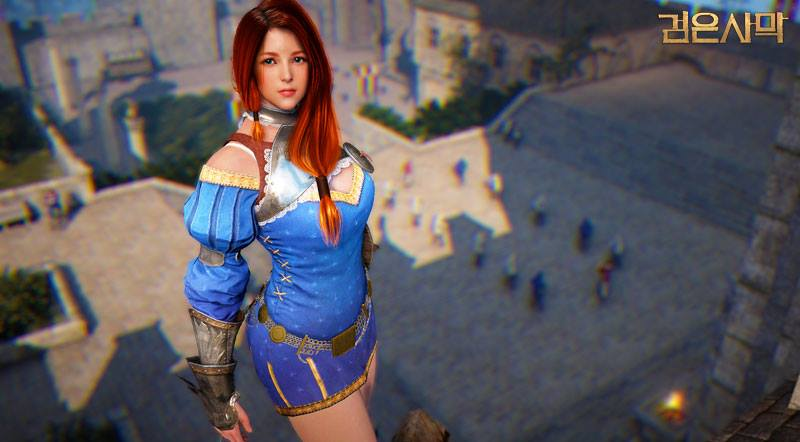 Nuova patch per Black Desert Online