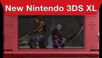 Xenoblade Chronicles 3D - Trailer con i riconoscimenti della stampa