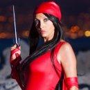 Il cosplay della settimana: Elektra