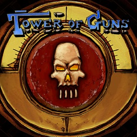 Tower of Guns per PlayStation 4