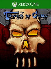 Tower of Guns per Xbox One