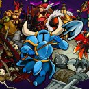 I voti di Famitsu: Shovel Knight, Super Robot Wars e Zero Time Dilemma
