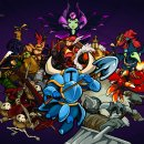 L'artbook ufficiale di Shovel Knight sarà disponibile quest'estate