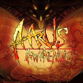Aaru's Awakening per PlayStation 4