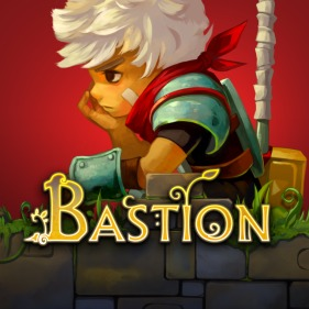 Bastion per PlayStation Vita