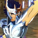 Saint Seiya: Soldiers' Soul è disponibile per PC su Steam