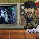 Metal Gear Solid - Sala Giochi Retro
