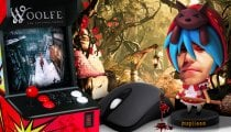 Woolfe - The Red Hood Diaries - Sala Giochi