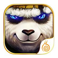 Taichi Panda per iPhone