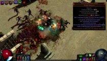 Path of Exile: The Awakening - Gameplay commentato