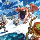 Fantasy Life Online, download su iOS e Android a quota 3 milioni