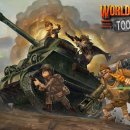 World War Toons torna a mostrarsi in video in occasione dell'apertura della beta