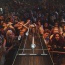 Un aggiornamento all'insegna degli anni 80 per Guitar Hero Live
