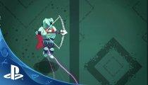 Titan Souls - Trailer di lancio