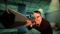 Invisible, Inc. - Trailer della versione PlayStation 4