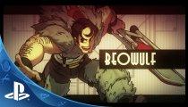 Skullgirls Encore - Il Trailer di Beowulf