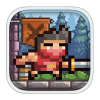 Devious Dungeon 2 per iPad