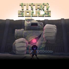 Titan Souls per PlayStation Vita