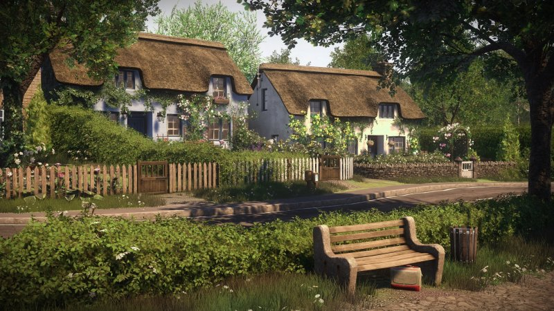 Gli ultimi driver AMD rivelano l'uscita di Everybody's Gone to the Rapture su PC