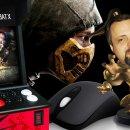 Mortal Kombat X - Sala Giochi