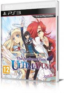 The Awakened Fate Ultimatum per PlayStation 3