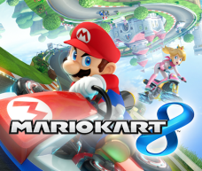 Mario Kart 8 - Set 2 per Nintendo Wii U