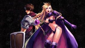 Brandish: The Dark Revenant per PlayStation Portable