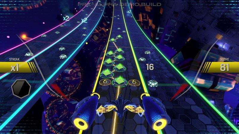 Amplitude arriva su PlayStation 3 ad aprile