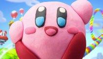 Kirby e il Pennello Arcobaleno - Videorecensione
