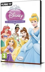 Disney Princess: Magica Avventura per PC Windows