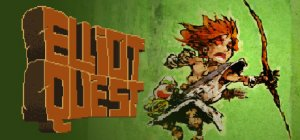 Elliot Quest per PC Windows