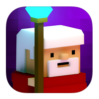 The Quest Keeper per iPhone