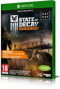 State of Decay: Year-One Survival Edition per Xbox One