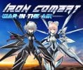 Iron Combat: War in the Air per Nintendo 3DS