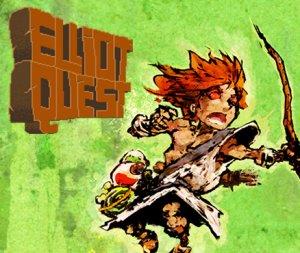 Elliot Quest per Nintendo Wii U