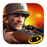 Frontline Commando: WW2 per iPad