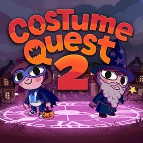 Costume Quest 2 per PlayStation 3