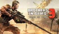 Brothers in Arms 3 - Il trailer del secondo aggiornamento maggiore
