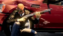 Triad Wars - Un video di gameplay