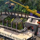 LEGO Jurassic World primo nelle classifiche nordiche