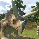 Un video di presentazione per la versione mobile di LEGO Jurassic World