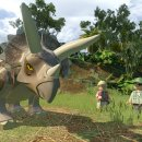 LEGO Jurassic World - Il trailer di lancio