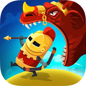 Dragon Hills per Android